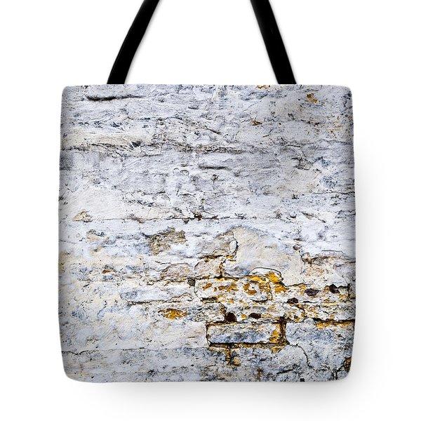 Grunge wall Tote Bag by Elena Elisseeva