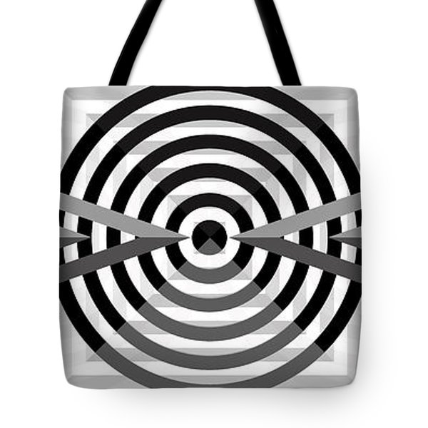 Gs Special Tote Bag by Mike McGlothlen