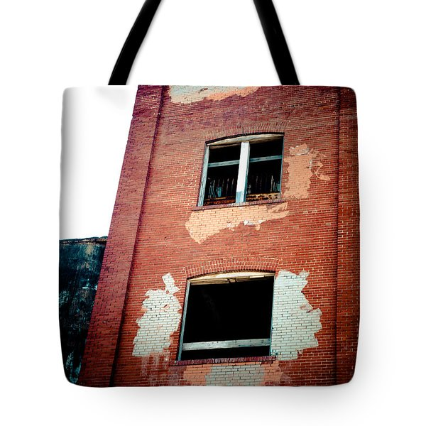 Handyman Special Tote Bag by Melinda Ledsome