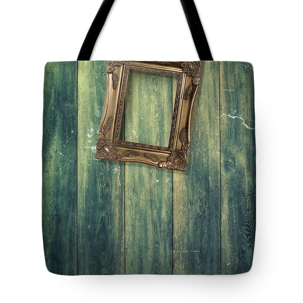 Hanging Frame Tote Bag by Amanda And Christopher Elwell