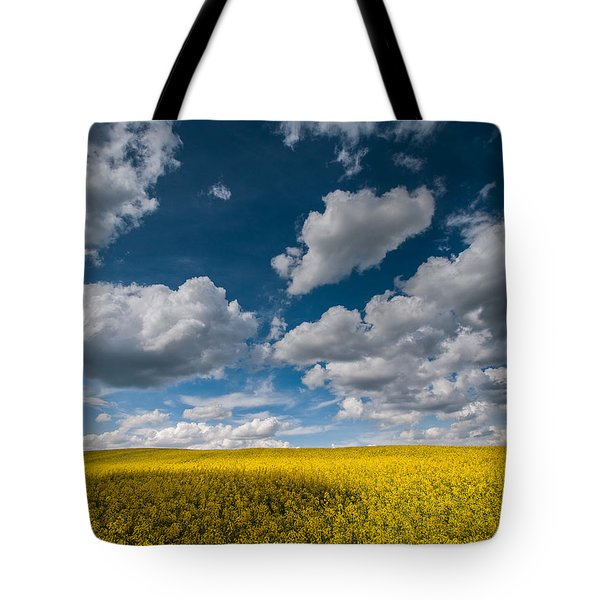 Happiness Tote Bag by Davorin Mance