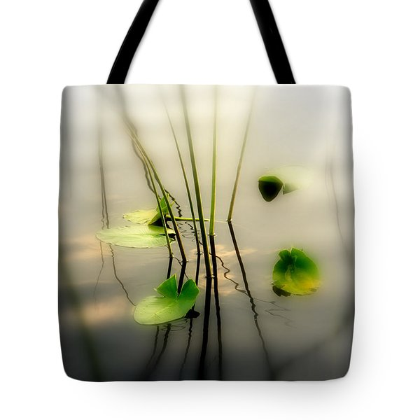 Harmony ZEN Photography II Tote Bag by Susanne Van Hulst