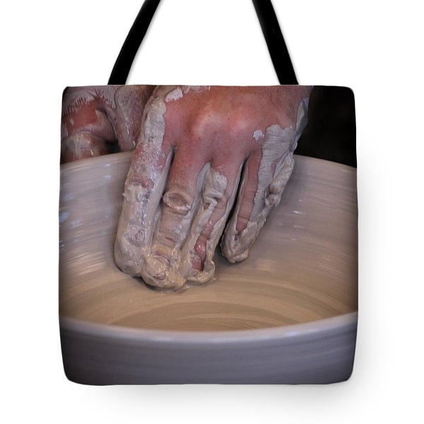 Have Thine Own Way Tote Bag by Skip Tribby
