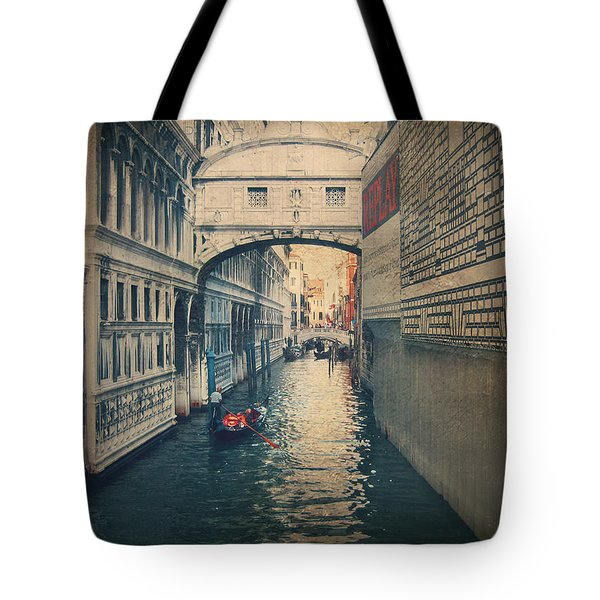 Hear The Sighs Tote Bag by Laurie Search