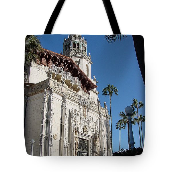 Hearst 4-faa Tote Bag by Gary Gingrich Galleries