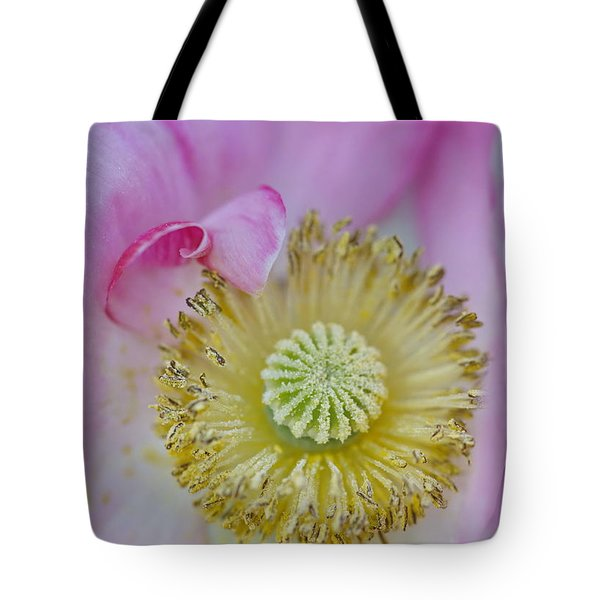Heart Of Gold  Tote Bag by Andrea Kollo