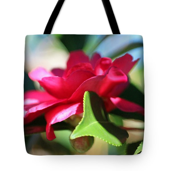 Heavenly Perfection Tote Bag by Suzanne Gaff