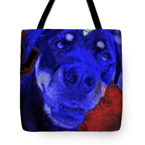 Hocus Pokus Tote Bag by Mayhem Mediums
