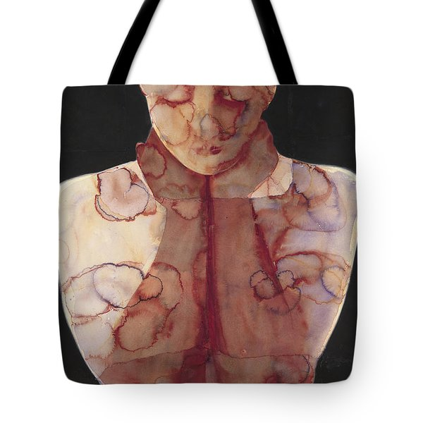 Hold In  Tote Bag by Graham Dean