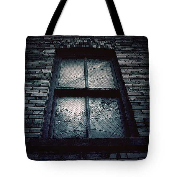 Home I'll Never Be Tote Bag by Trish Mistric