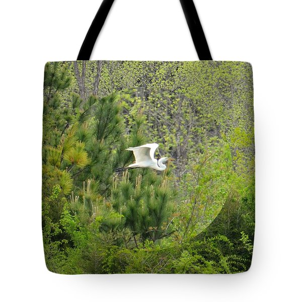 Home Of The Free Tote Bag by Maria Urso