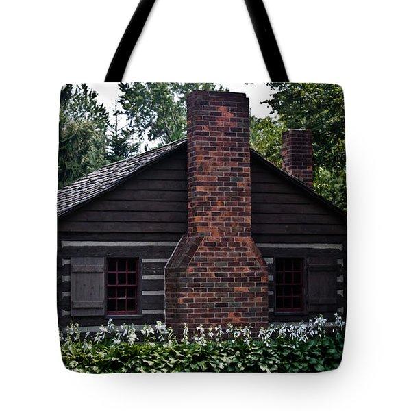Home Sweet Home Tote Bag by Joann Copeland-Paul