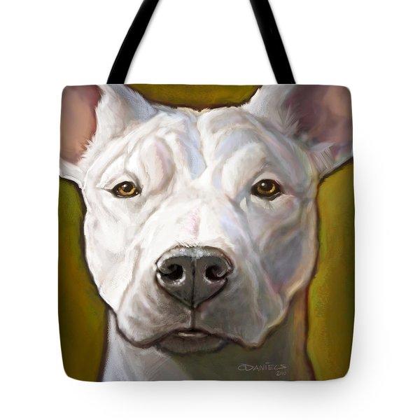Honor Tote Bag by Sean ODaniels