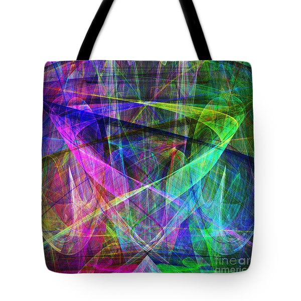 Hope 20130511 square Tote Bag by Wingsdomain Art and Photography