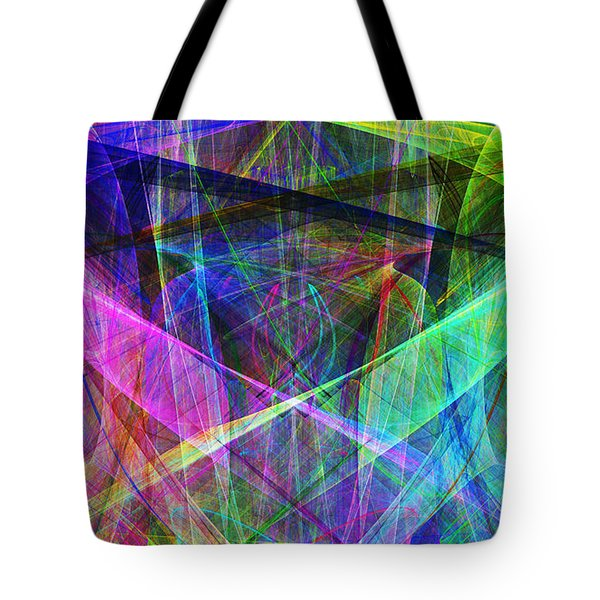 Hope 20130511v2 Tote Bag by Wingsdomain Art and Photography