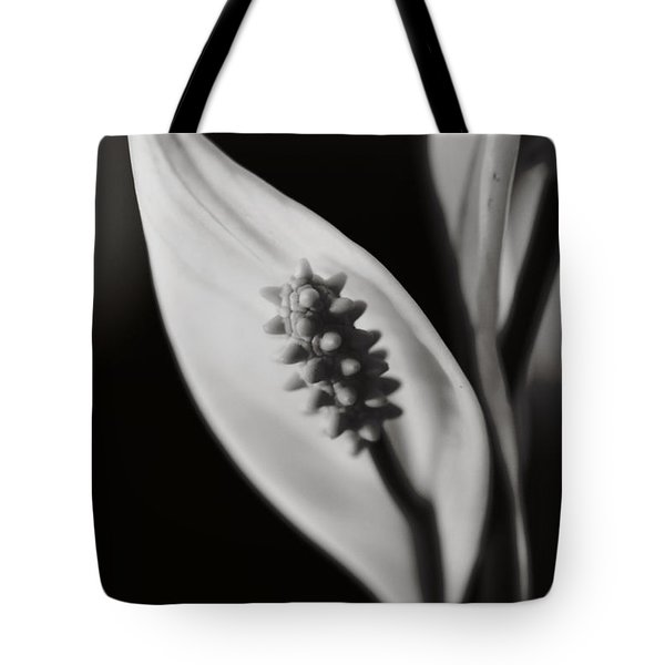 How Can We Let It Slip Away? Tote Bag by Laurie Search