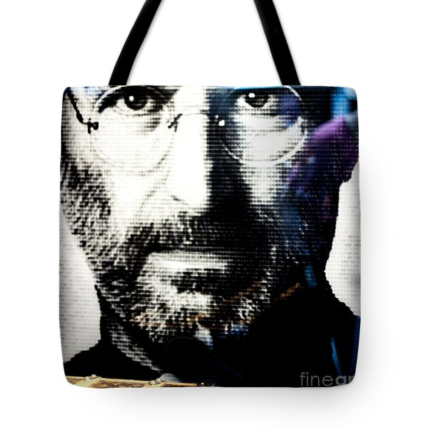 How Much is that Apple in the Window Tote Bag by Rene Triay Photography