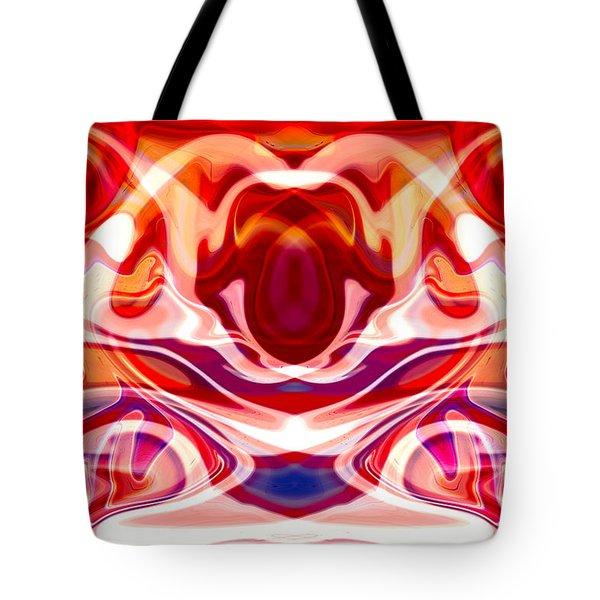 Hypnotoad Tote Bag by Omaste Witkowski