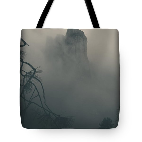 I Can Barely Remember Tote Bag by Laurie Search