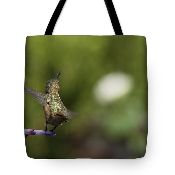 I Got It Tote Bag by Mike Herdering