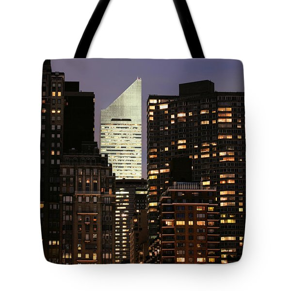 I Just Have to be Me Tote Bag by JC Findley