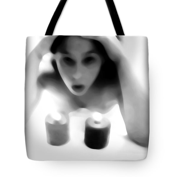 I Need A Wish Tote Bag by Jessica Shelton