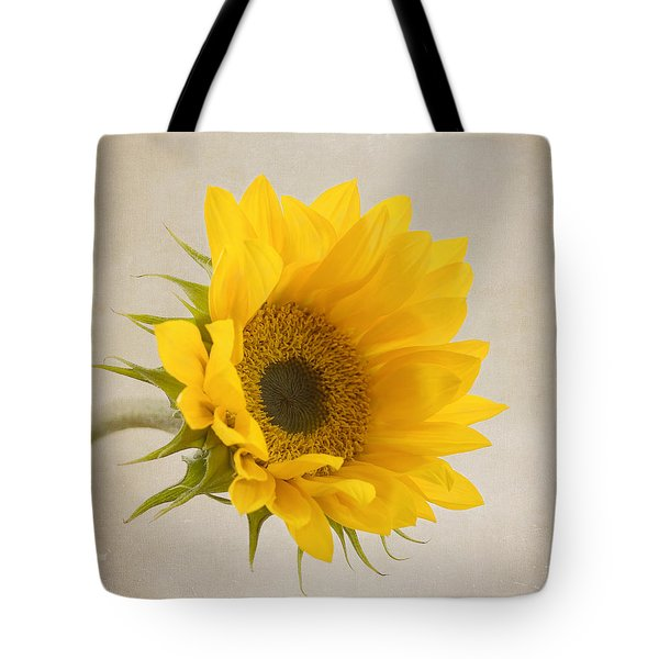 I See Sunshine Tote Bag by Kim Hojnacki