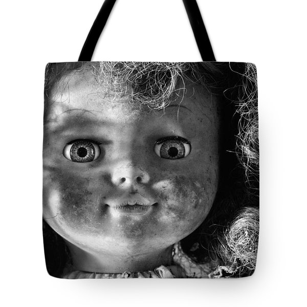 I See You Tote Bag by JC Findley