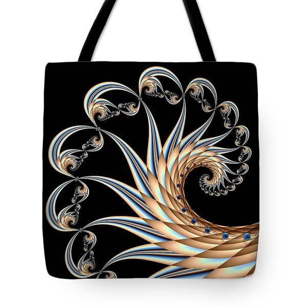 Icarus Tote Bag by Kevin Trow