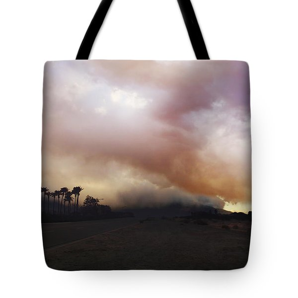 If I Let You Down Tote Bag by Laurie Search