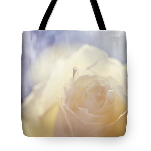 Illusion Tote Bag by Jenny Rainbow