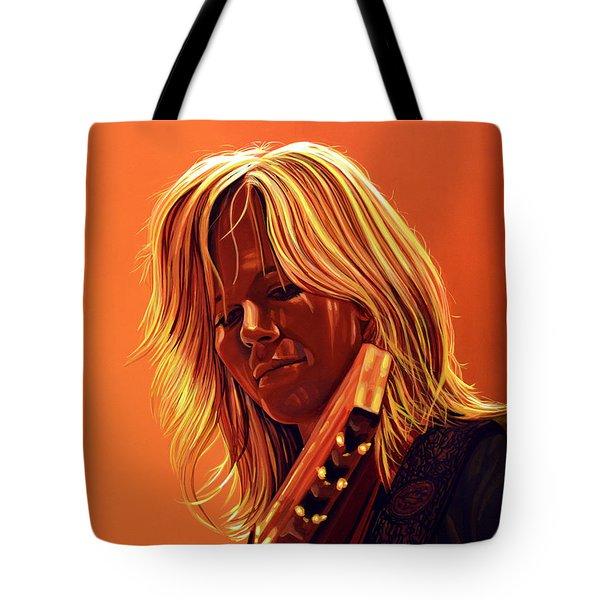 Ilse DeLange Tote Bag by Paul  Meijering