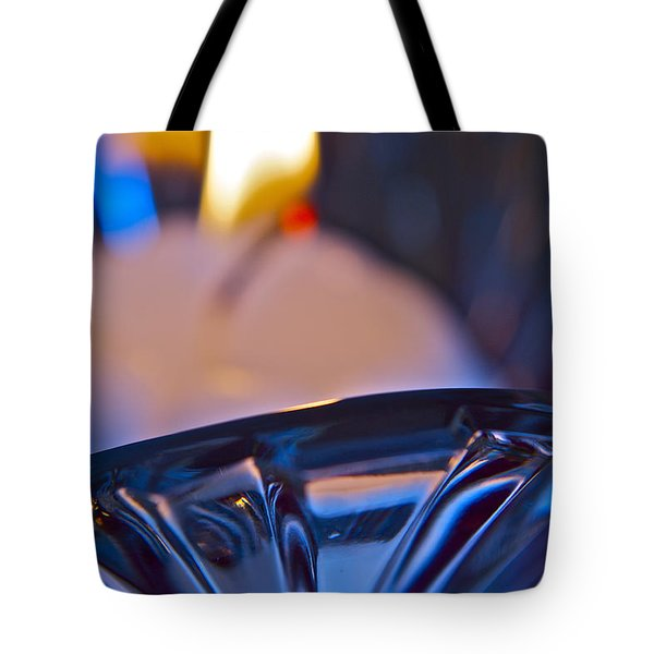Imagine Tote Bag by Bill Owen