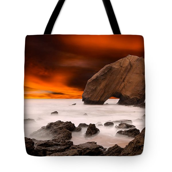 Imagine Tote Bag by Jorge Maia