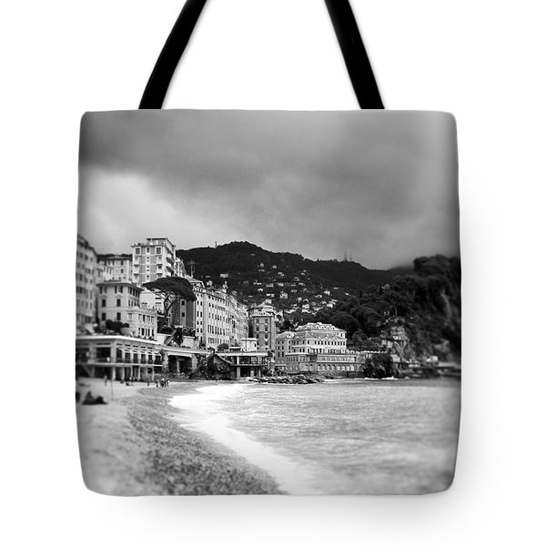 In A Dream.... Tote Bag by Ivy Ho