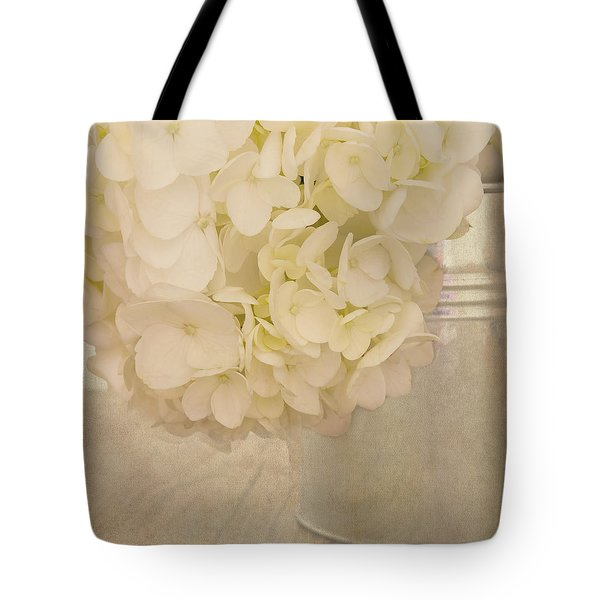 In A Gentle Way Tote Bag by Kim Hojnacki