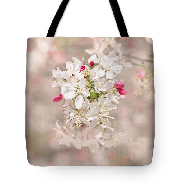 In A Moment Tote Bag by Kim Hojnacki