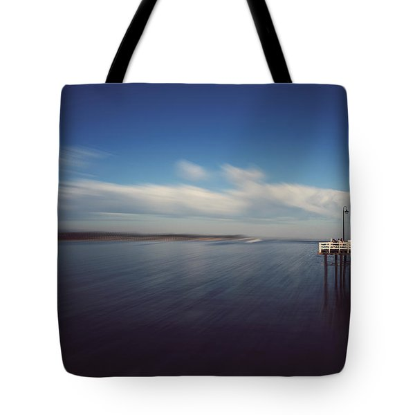 In an Instant Tote Bag by Laurie Search