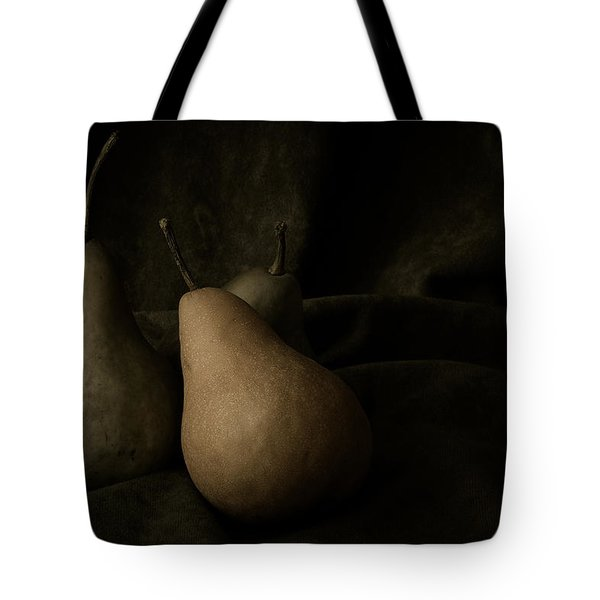 In Darkness Tote Bag by Amy Weiss