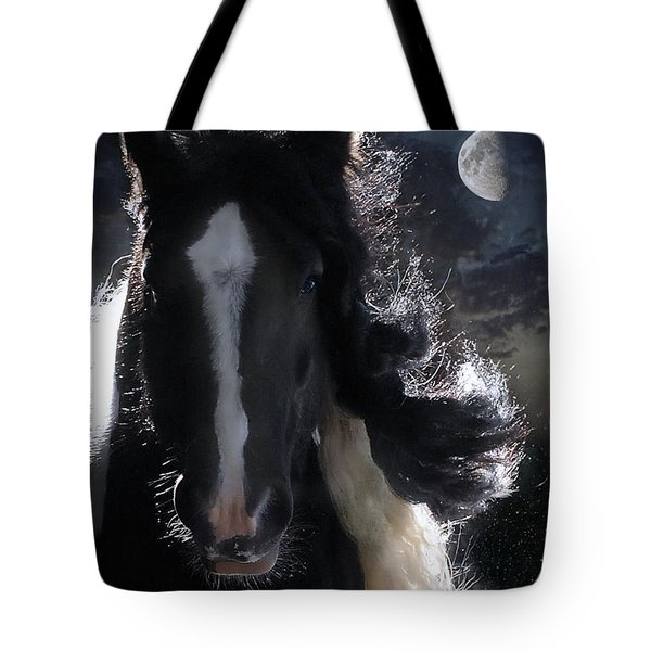 In Dreams... Tote Bag by Fran J Scott