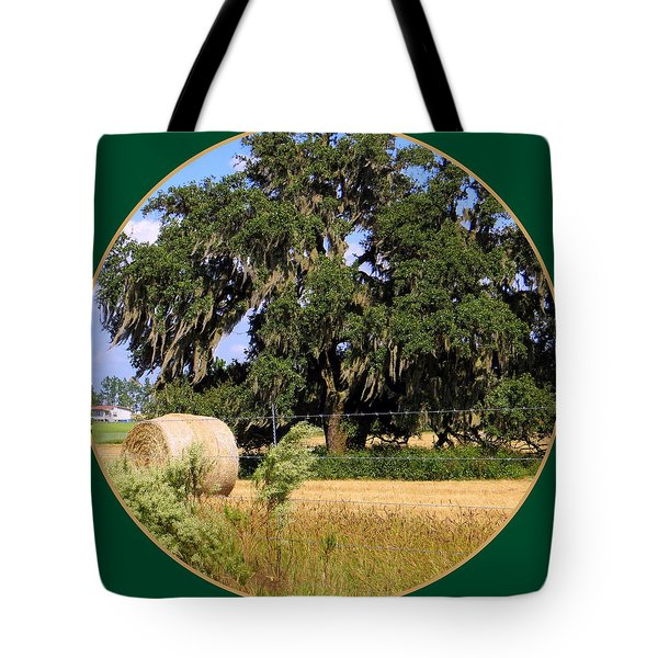 In the Country Tote Bag by Dorothy Menera