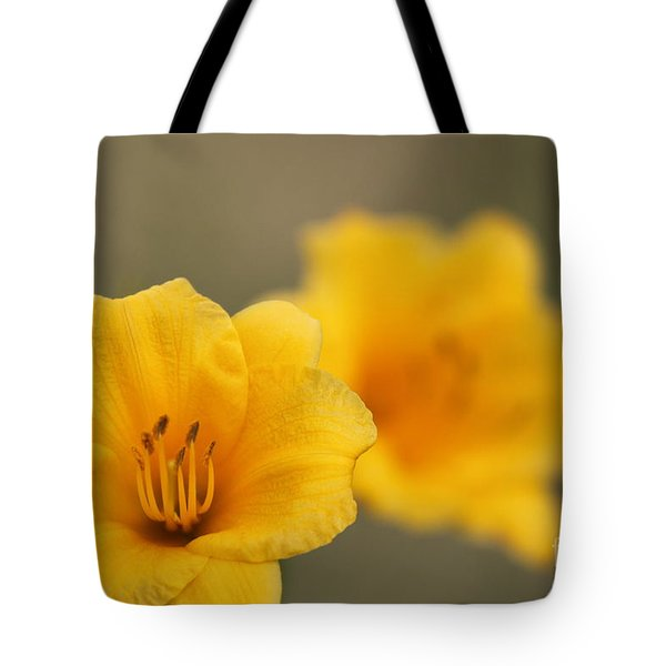 In Your Image Tote Bag by Jennifer Doll