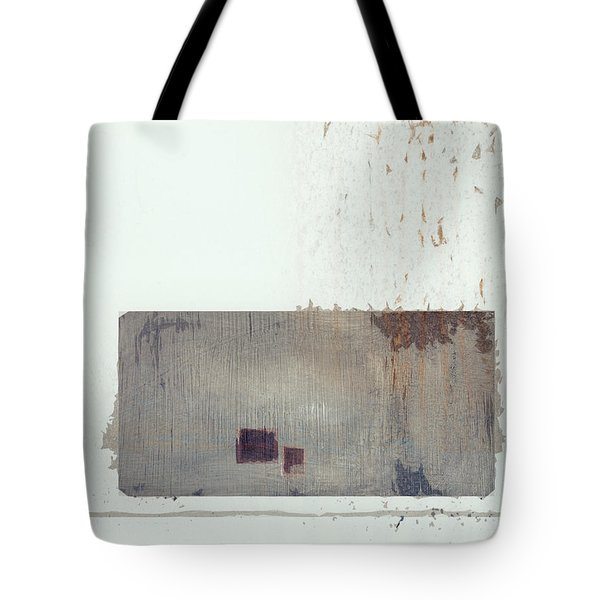 Industrial Park Tote Bag by Carol Leigh