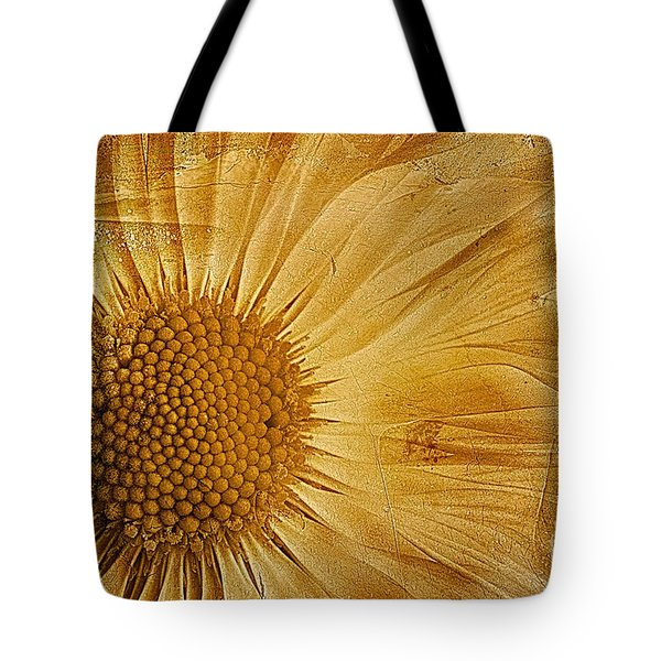 Infusion Tote Bag by John Edwards