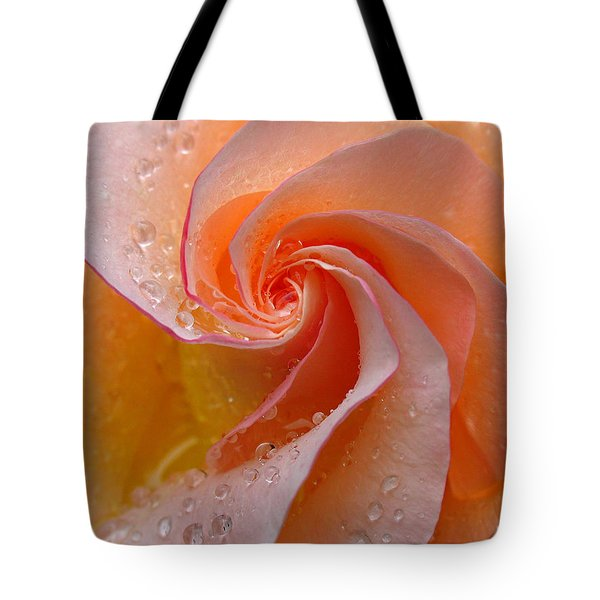 Innocent Beauty Tote Bag by Juergen Roth