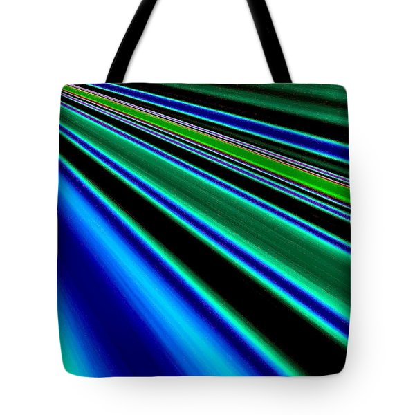 Inspiration 2 Tote Bag by Will Borden