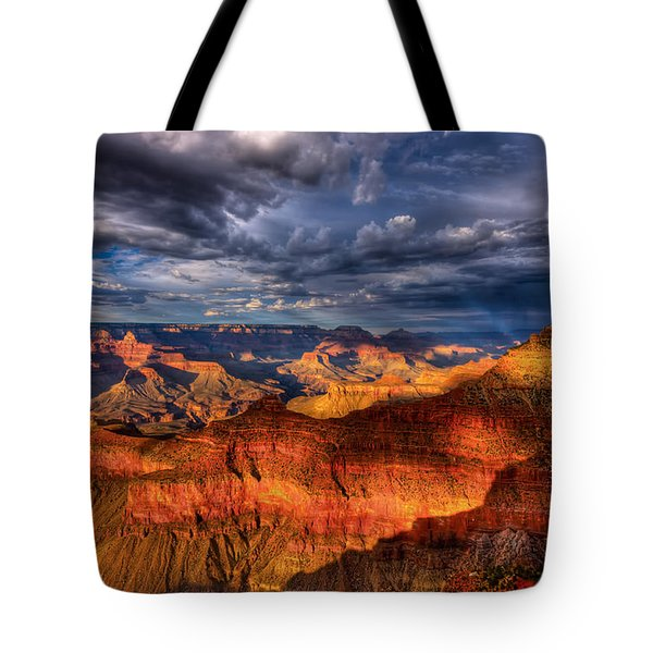 Inspiration Tote Bag by Beth Sargent