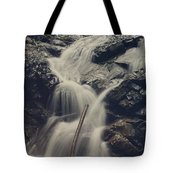 Interruptions Tote Bag by Laurie Search