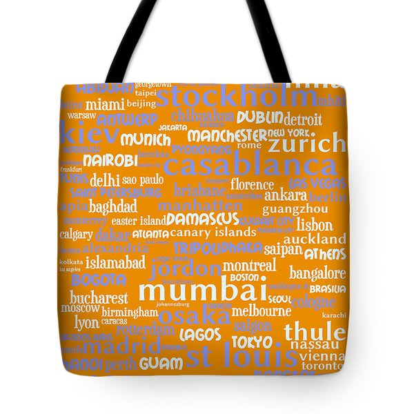 Intransit 20130625p168 Tote Bag by Wingsdomain Art and Photography