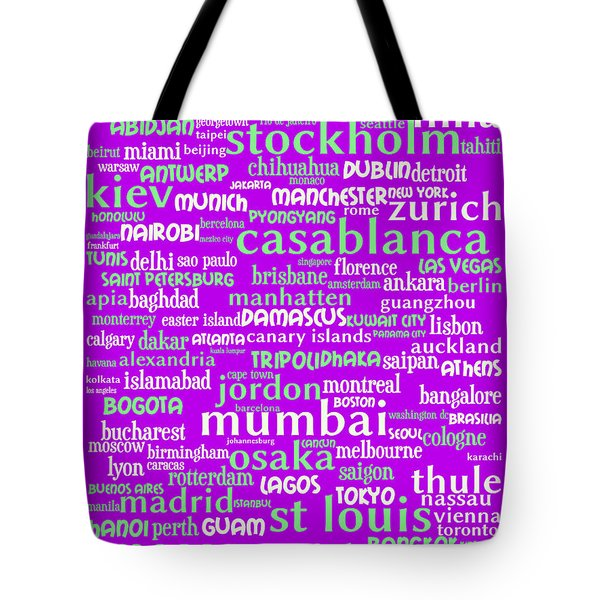 Intransit 20130625p60 Tote Bag by Wingsdomain Art and Photography